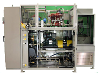 Figure 2 - A WTI Supplied Pump Test