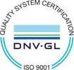 ISO_9001_DNV_Logo
