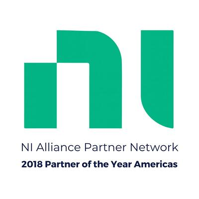 2018 Partner of the Year Americas (2)