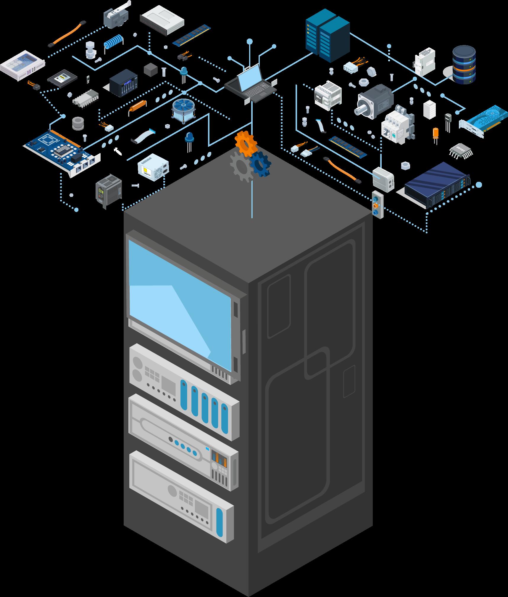 Genuen_System_Graphic
