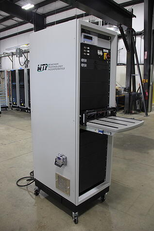 battery management systems HIL