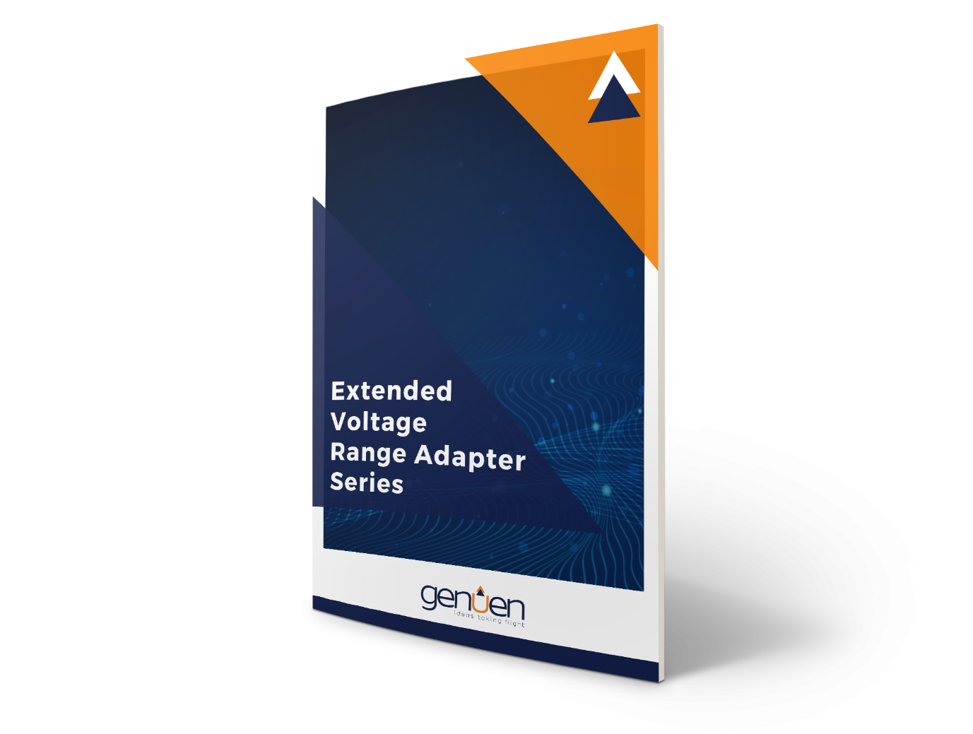 3D Extended Voltage range Adapter Series