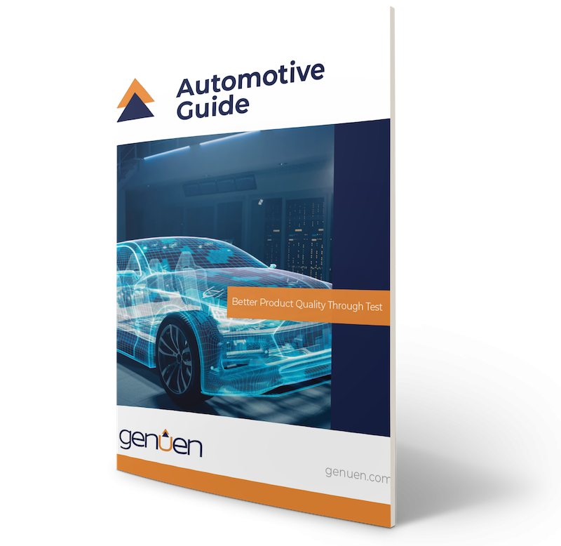 Genuen Automotive Guide