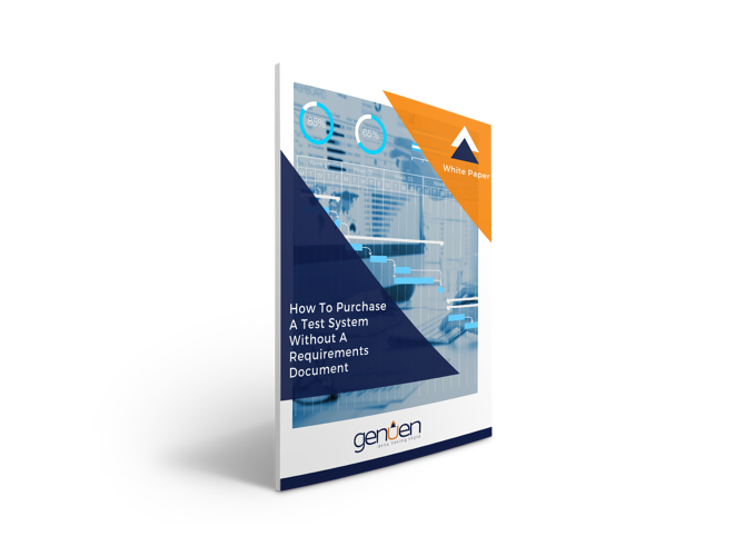 How to Purchase Test System White Paper