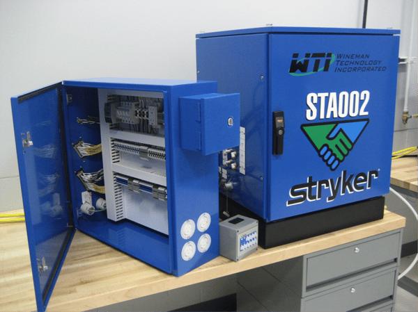 stryker trust box