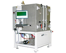 Hydraulic Pressure Testing Equipment