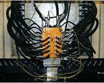 Hydraulic Test Bench for Servo Valves