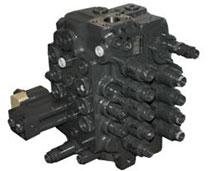 Hydraulic Valve Test Stand7