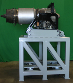 Turbine Engine Dynamometers