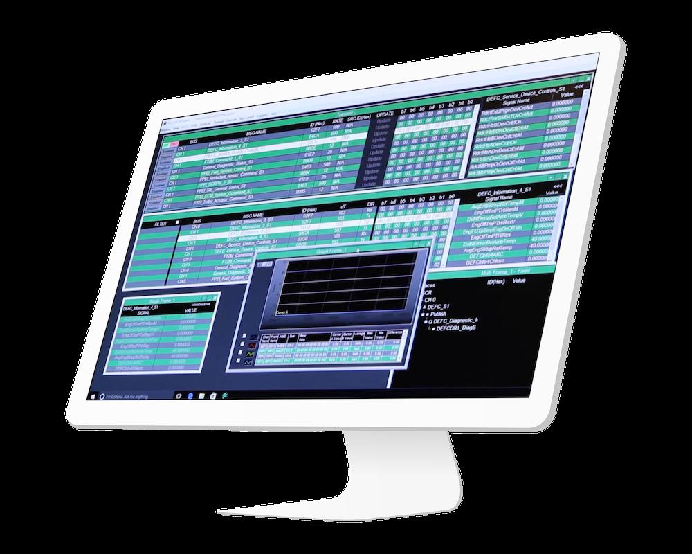 CANalytics_Screen