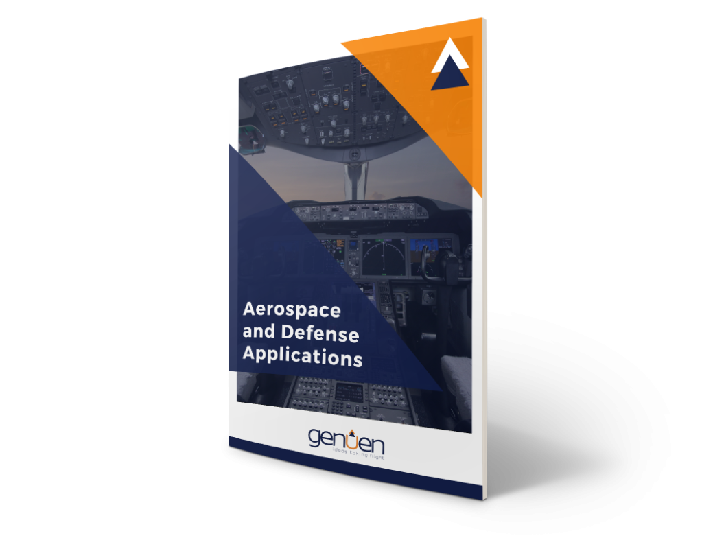 3D Aerospace and Defense Datasheet
