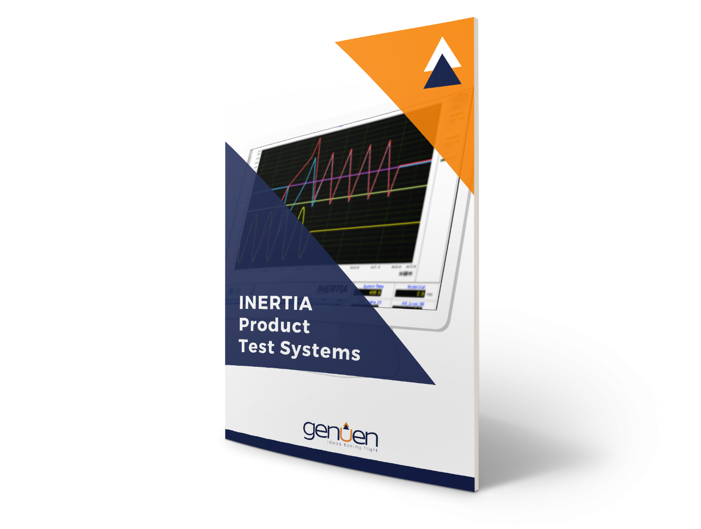 3D INERTIA Product Test System