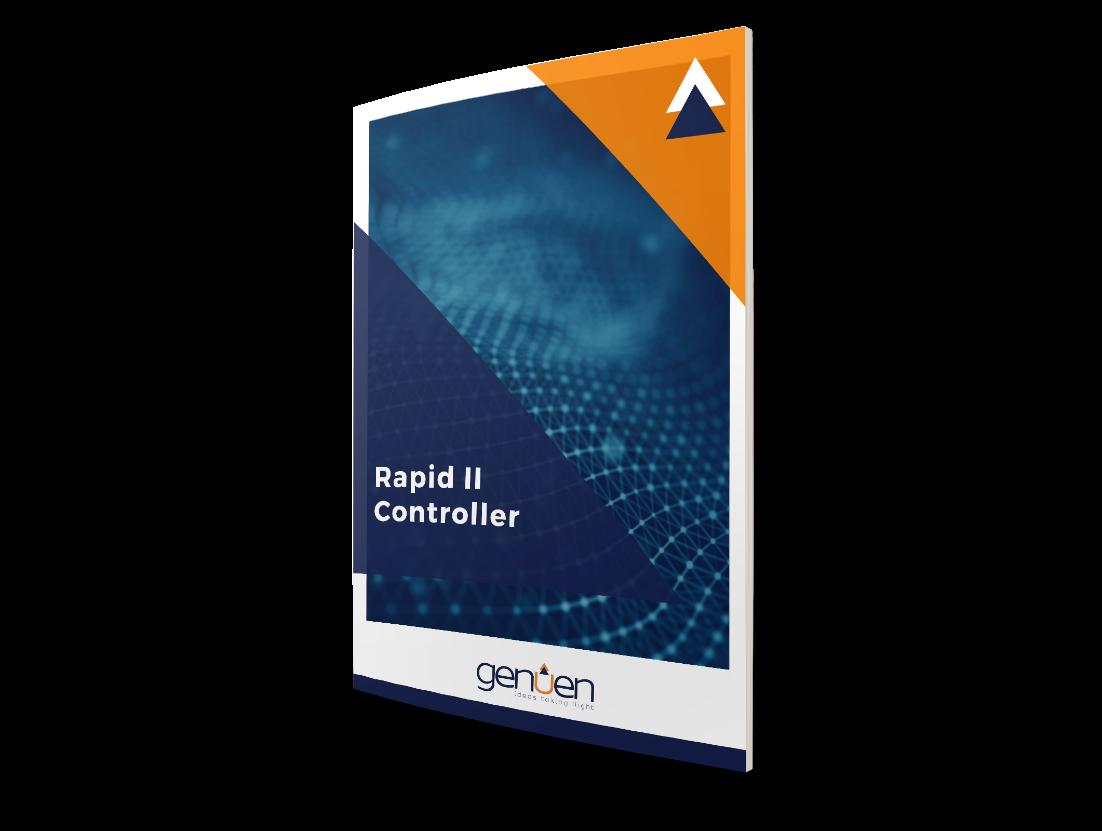 3D Rapid II Controller