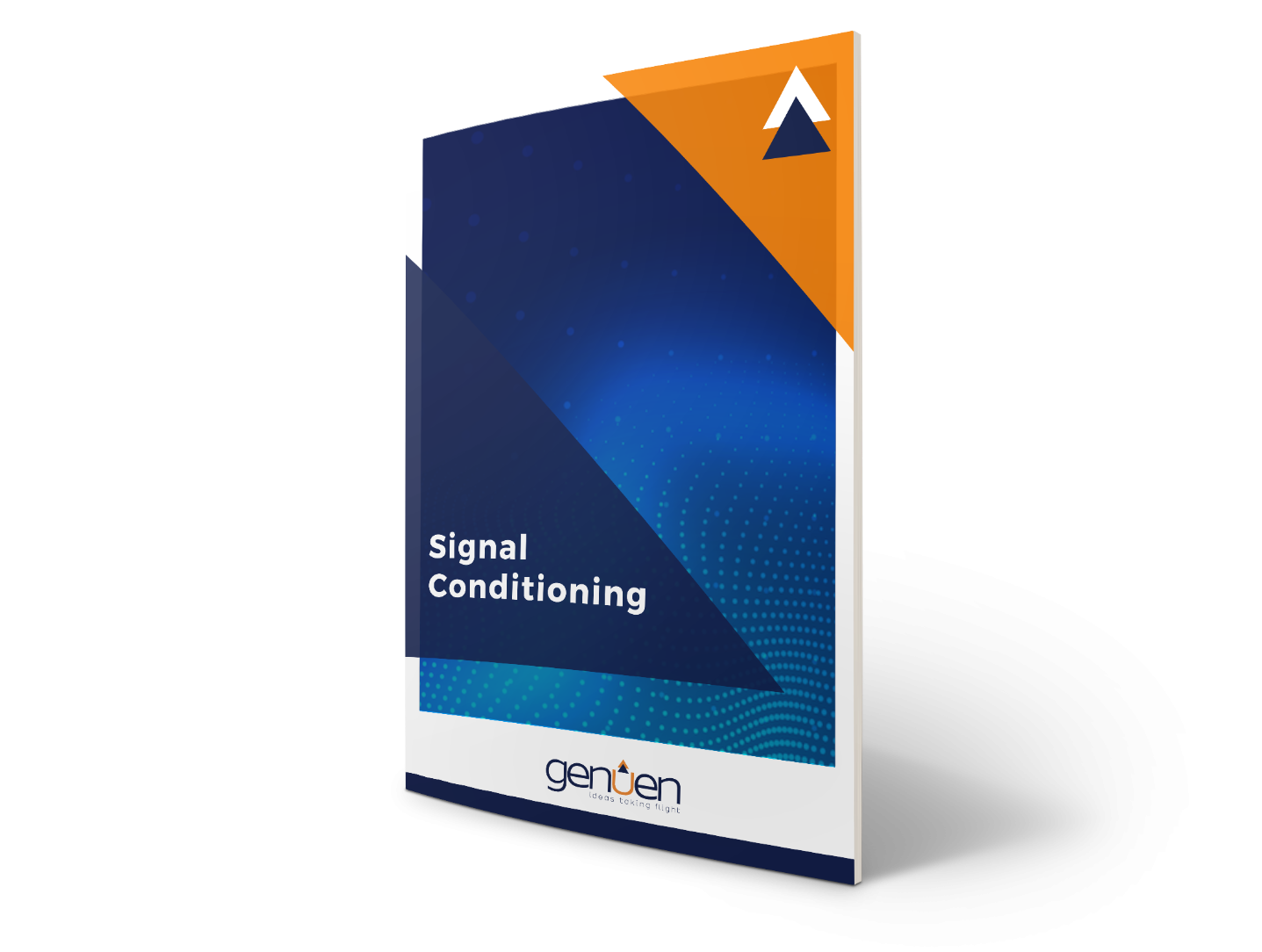 3D Signal Conditioning